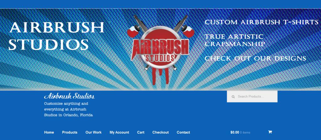 Airbrush Studios