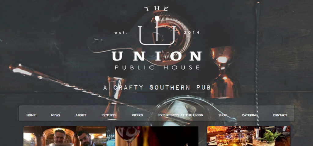 The Union Public House