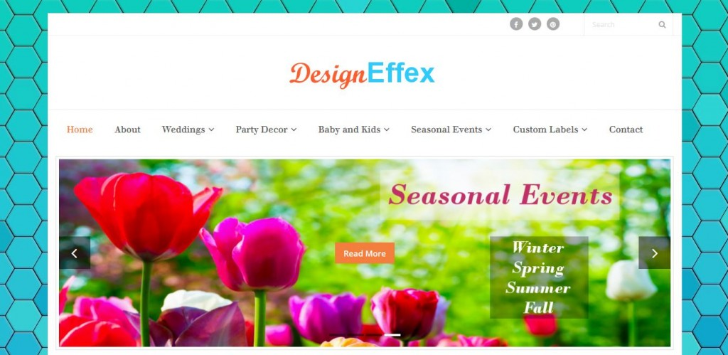 DesignEffex Custom Designs