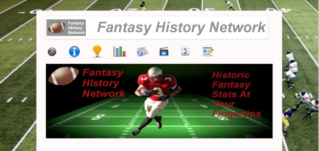 Fantasy History Network