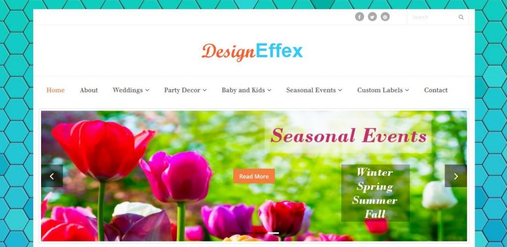 DesignEffex Custom Designs