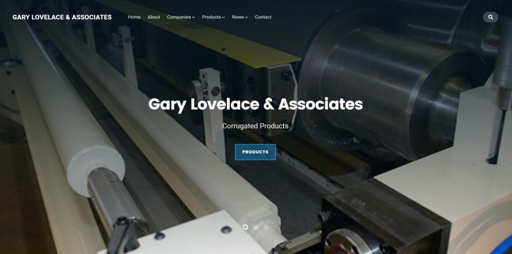 Gary Lovelace & Associates
