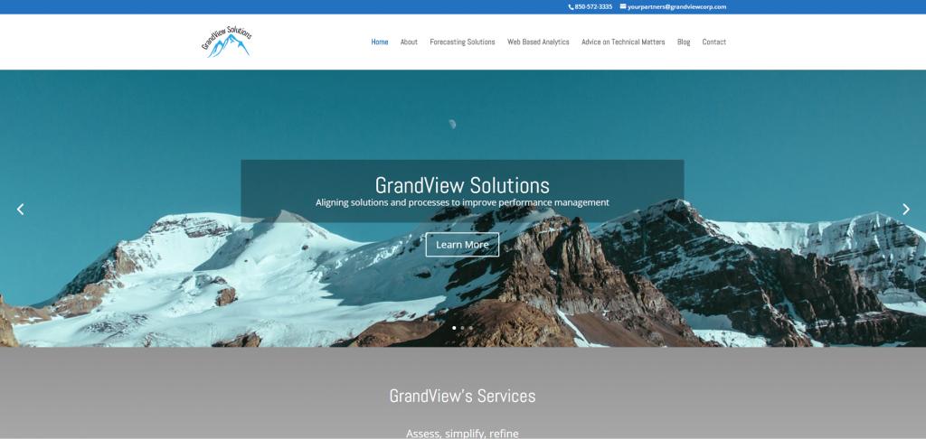 GrandView Solutions