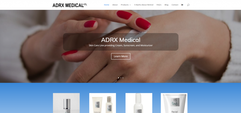 ADRX Medical