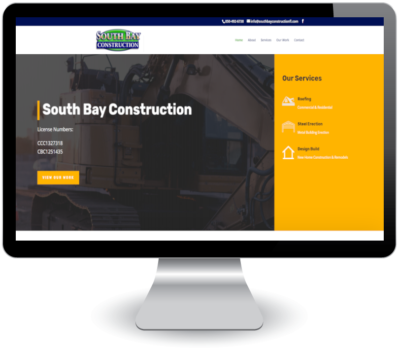 South Bay Construction